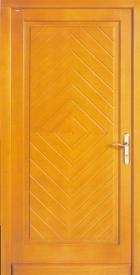 Door Made Of Exquisitely Veneered Designer Plywood Door Made Of Exquisitely Veneered Designer Plywood