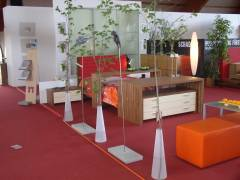 Exhibition at the Graz trade fair by Carpentry Workshop Schadler (3)