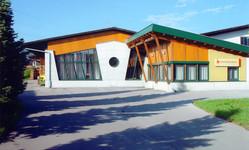 Veleprodajno skladišče furnirja v Gratweinu