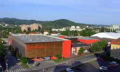 Wood Megastore Graz