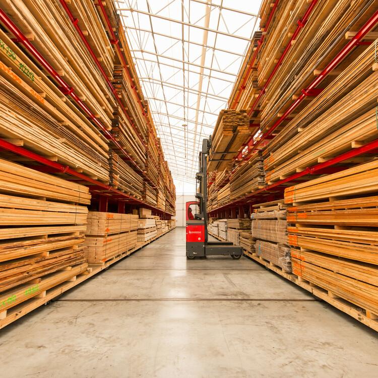 Unser Weg zum perfekten Schnittholz