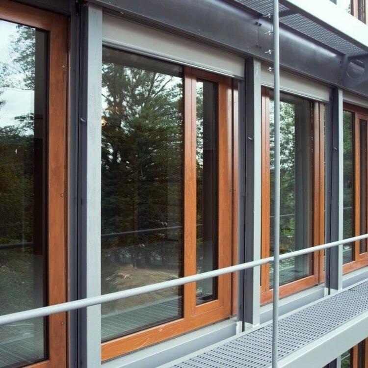 Fensterkantel