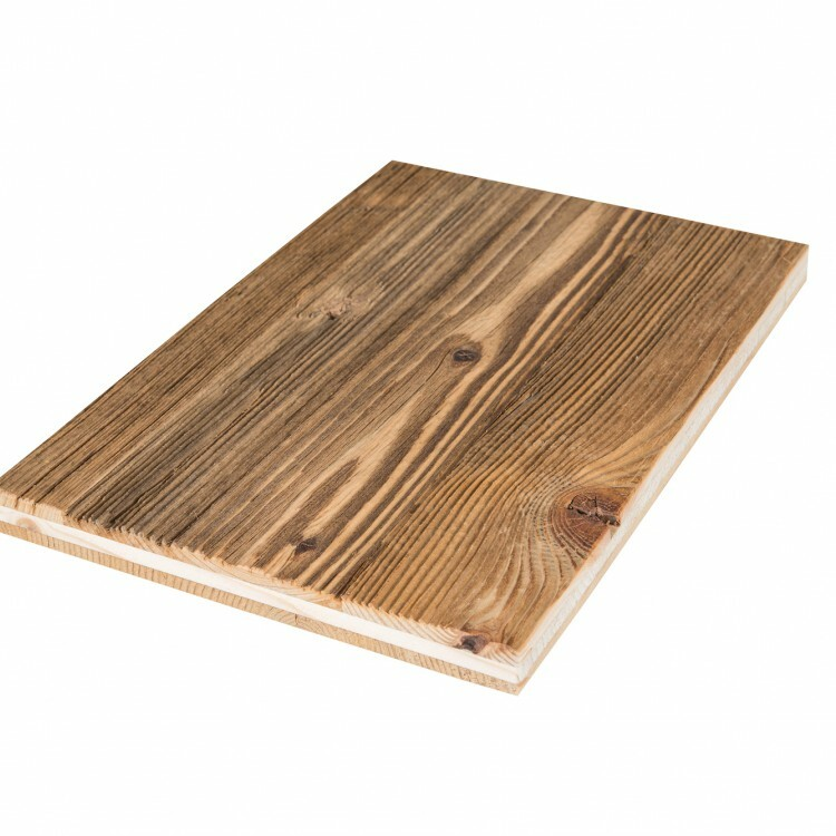Solid wood boards