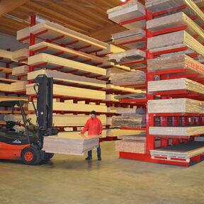 Massivholzplatten, Sperrholzplatten, Tischlerplatten, Altholzplatten