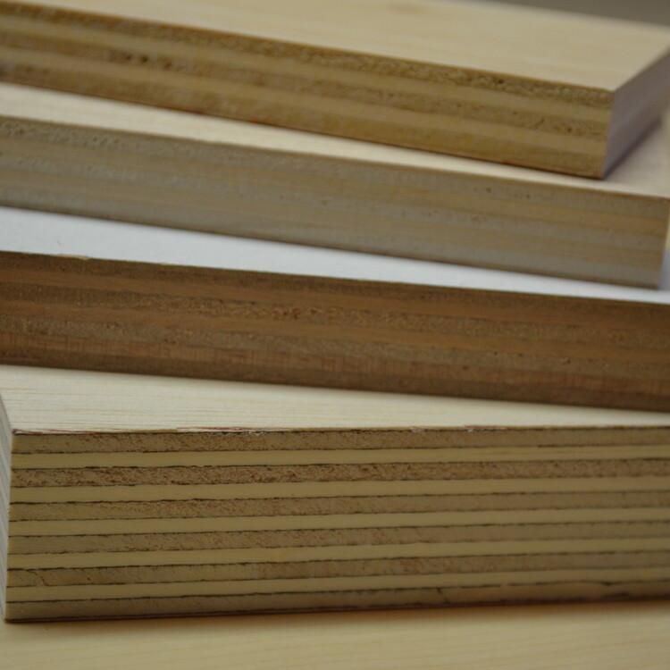 Vezane lesene plošče