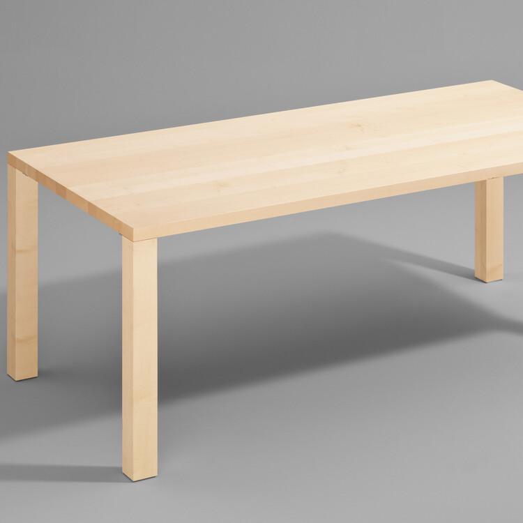 Tischplatten und Zubehör