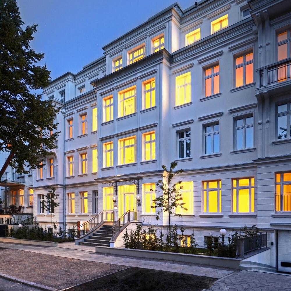 Wiesenstraße Hamburg