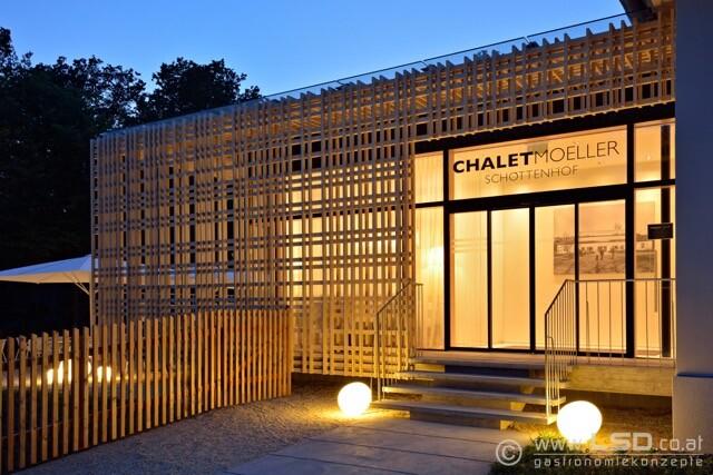 Chalet Moeller Schottenhof