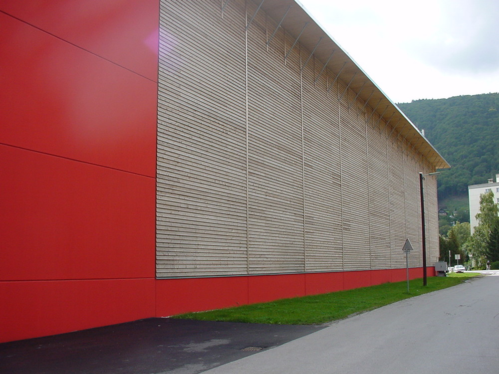 HolzMegastore, Graz
