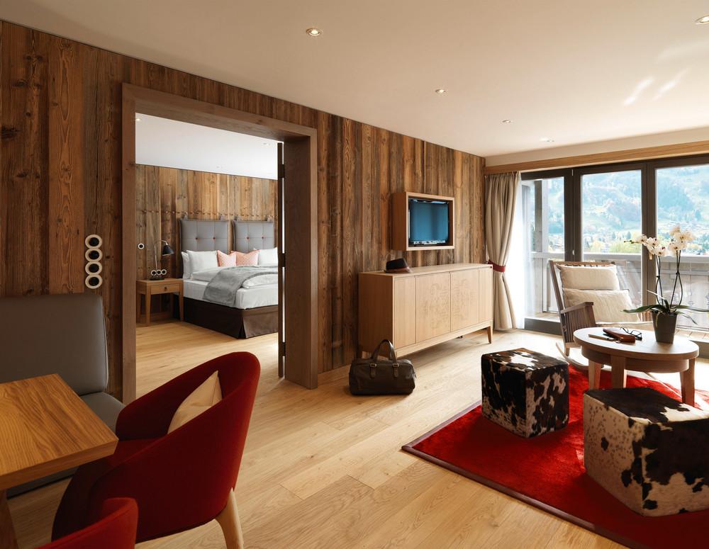 Löwen Hotel, Montafon