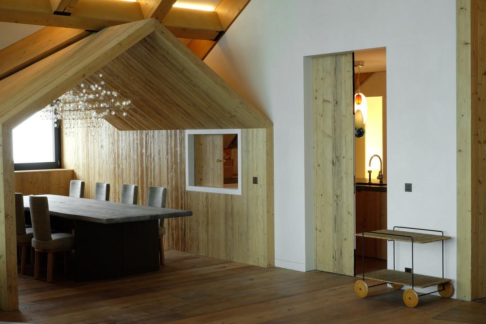 Penthouse Schweiz