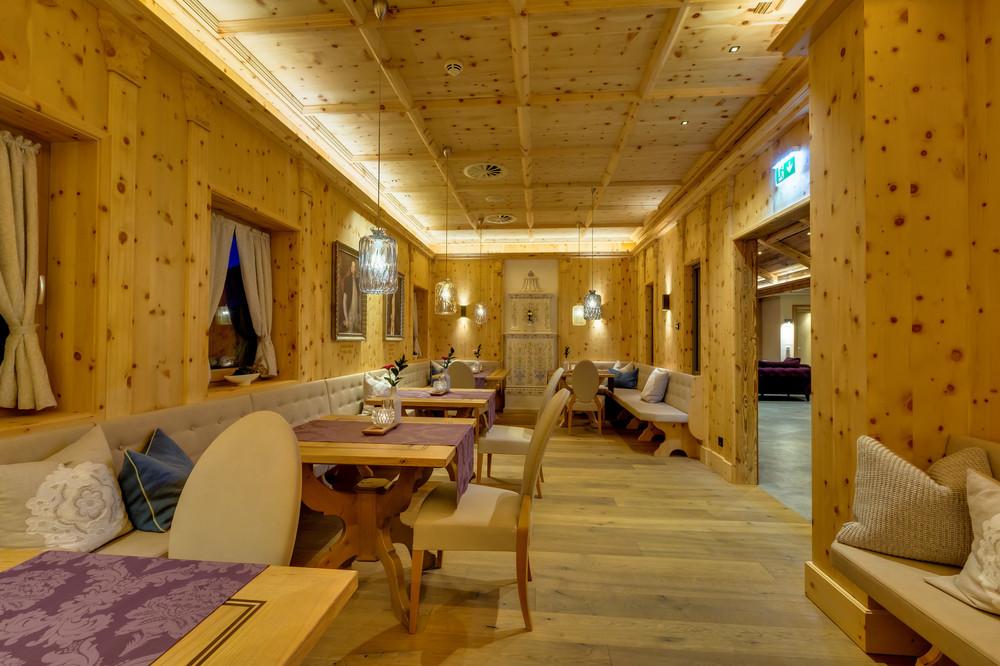 Wellnesshotel Alpenrose am Achensee
