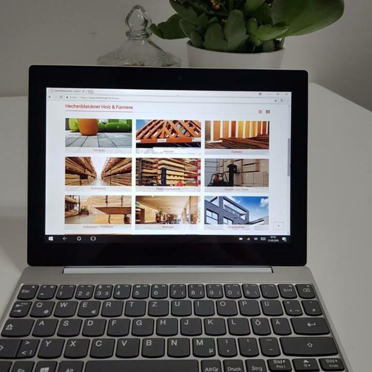 eShop, Online-Shop